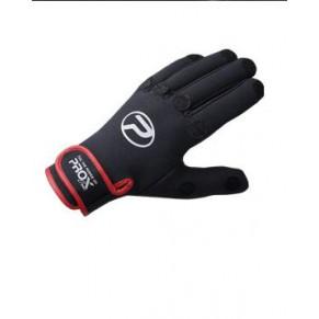 5Cut Finger PX5922 black/red Prox - Фото