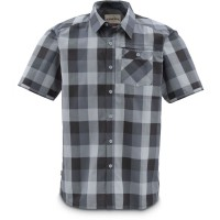 Espirito Shirt Nightfall Block Plaid XL, Simms