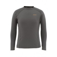 Waderwick Core Crew Neck Coal XXL, Simms