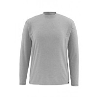 Bugstopper LS Tech Tee Smoke M, Simms
