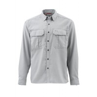 Coldweather Shirt Boulder L рубашка Simms