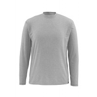Bugstopper LS Tech Tee Smoke L, Simms