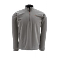 Waderwick Thermal Top Gunmetal L Simms