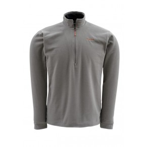 Waderwick Thermal Top Gunmetal XL Simms - Фото