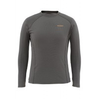 Waderwick Core Crew Neck Coal XL блуза Simms