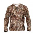 Hunting Alder Long Sleeve Passion Green XXXL Norfin