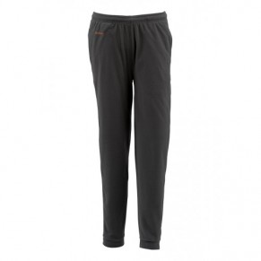 Waderwick Thermal Pant  Black XXL, Simms - Фото
