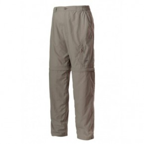 Superlight Zip-off Pant Cinder XXL, Simms - Фото