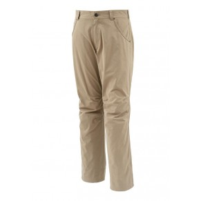 Story Work Pant Coffe L брюки Simms - Фото