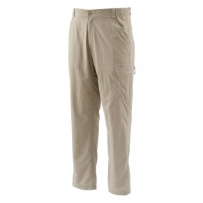 Superlight Pant Cork S брюки Simms - Фото