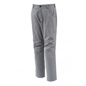 Story Work Pant Lead XL Simms - Фото