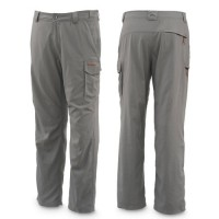 Guide Pant Gunmetal XL брюки Simms