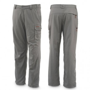 Guide Pant Gunmetal XL брюки Simms - Фото