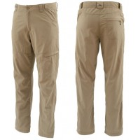 Bugstopper Pant Coffee L Simms