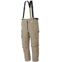F1 Rainsuit Pants Tan M Frabill