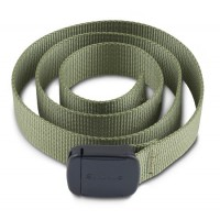 T-Lock Buckle Webbing Belt Sage XL Simms