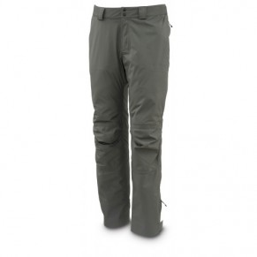Packlite Pants Gunmetal S брюки Simms - Фото