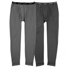 Waderwick Core Bottom Gunmetal M, Simms - Фото