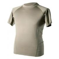 Polartec Power Dry Green XXL футболка Fahrenheit