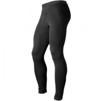 Polartec Power Dry Black XXS брюки Fahrenheit