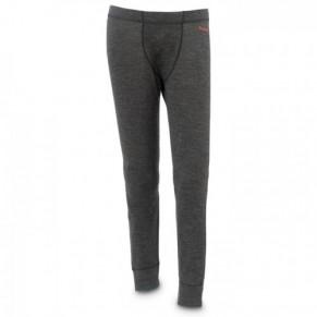 Downunder Merino Mid Bottom Charcoal XXL брюки Simms - Фото