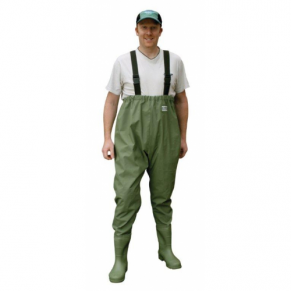 Waist Wader Size 8 Shakespeare - Фото