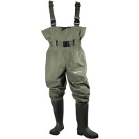 Waders PSS-W5 size L-10 Extreme Fishing