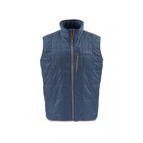 Fall Run Vest XL Navy, Simms - Фото