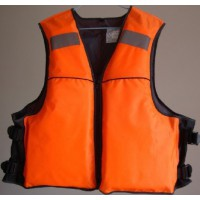 K.S. Lifejacket Fox