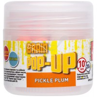 Pop-Up F1 Pickle Plum 10mm 20gr бойлы Brain