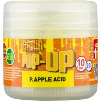 Pop-Up F1 P.Apple Acid 10mm 20gr, Brain