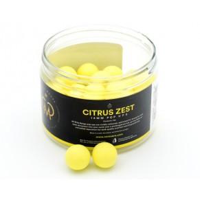 Citrus Zest Pop Ups Elite Range 14mm бойлы CC Moore - Фото