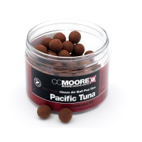Pacific Tuna Air Ball Pop Ups 10mm, CC Moore