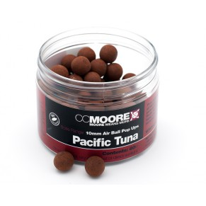 Pacific Tuna Air Ball Pop Ups 15mm бойлы CC Moore - Фото