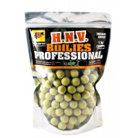Professional Soluble Indian Spice 20мм 1кг, CC Baits