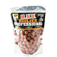 Professional Soluble Monster Crab 20мм 1кг пылящие бойлы CC Baits