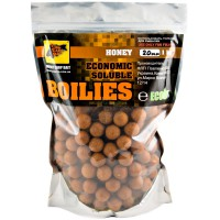 Economic Soluble Honey 20мм 1кг пылящие бойлы CC Baits
