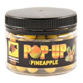 Pop-Ups Pineapple 10мм 50гр бойлы CC Baits - Фото