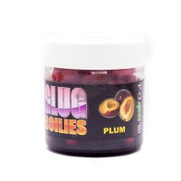 Glugged Dumbells Plum 10*16мм 100гр, CC Baits