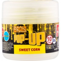 Pop-Up F1 Sweet Corn 10mm, Brain