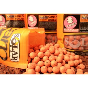 Candy Floss 18mm бойлы Solar - Фото