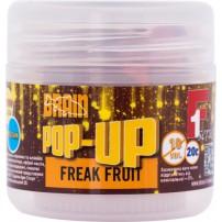Pop-Up F1 Freak Fruit 10mm 20gr Brain