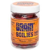 Monster Crab Soluble 200 gr, mix 16-20 бойлы Brain
