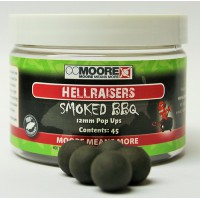 Smoked BBQ Hellraisers 14mm (35) бойлы CC Moore
