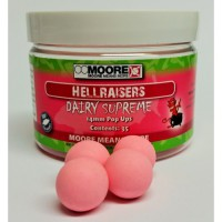 Dairy Supreme Hellraisers 12mm (45) бойлы CC Moore