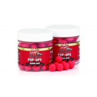 Robin Red Fluro Pop Up 15mm Dynamite Baits