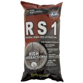 RS1 20mm 1kg Starbaits - Фото