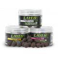 LayerZ 14mm 60gr motyl Pop-up belyye Starbaits