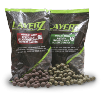 LayerZ Bloodworm 18 mm 800 gr motyl Starbaits