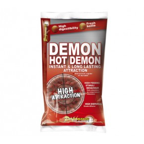 Hot Demon 24мм 1кг бойлы Starbaits - Фото